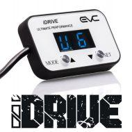 Idrive-Throttle Controller