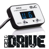 Idrive-Throttle Controller